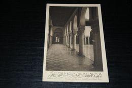 17042-            INSTITUT MUSULMAN,  MOSKEE  MOSQUE  MOSQUÉE DE PARIS, GALERIE DU GRAND PATIO - Islam