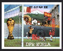 North Korea Block 210 Used (1985) - Corée Du Nord