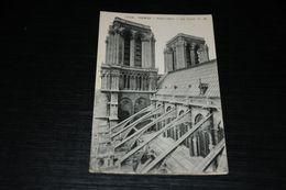 17052-             PARIS, NOTRE DAME, LES TOURS - Notre Dame Von Paris
