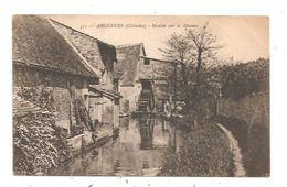 Argences  Moulin--(D.7636) - Autres Communes