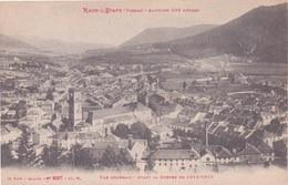 88 - RAON L'ETAPE - VUE GENERALE AVANT LA GUERRE 1914-15 - Raon L'Etape