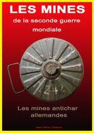 Les Mines Antichar Allemandes - Français