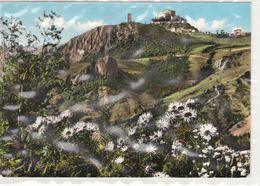 Cartolina - Rossena, Castello. Reggio Emilia. - Reggio Nell'Emilia