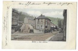 REHON  --  Rue  Aubrion - France