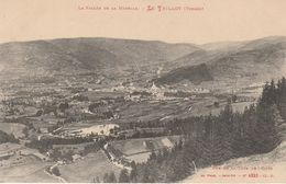 88 - LE THILLOT - Vue De La Tête De L' Ours - Le Thillot