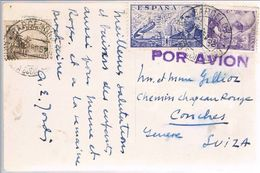 España, 1957, Barcelona-Conches - 1931-Oggi: 2. Rep. - ... Juan Carlos I