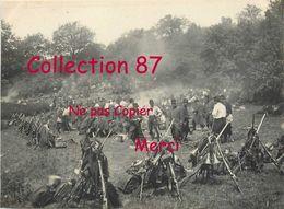 78 ☺♥♥ St NOM La BRETECHE - VAL MARTIN < MANOEUVRES MILITAIRES En 1912 Du 5e REGIMENT Du GENIE  < DETAILS DESCRIPTION - St. Nom La Breteche