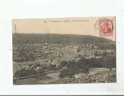 GORZE (MOSELLE) 361 TOTALANSICHT VUE PANORAMIQUE 1911 - Andere Gemeenten