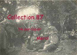 78 ☺♥♥ St NOM La BRETECHE - VAL MARTIN < SOUS OFFICIERS Aux MANOEUVRES MILITAIRES Du 5e REGIMENT Du GENIE < DESCRIPTION - St. Nom La Breteche