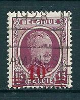 4438 Voorafstempeling Op Nr 246 - TAMINES 1928 - Positie C - Préoblitérés