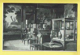 * Gent - Gand (Oost Vlaanderen) * Ville De Gand, Musée Des Arts Industriels Et Décoratifs, Rue Jean Breydel 9, Salle 2 - Gent
