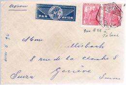 España, 1952, Sevilla-Geneve - 1931-Oggi: 2. Rep. - ... Juan Carlos I