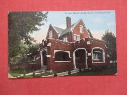 Reeves Home On 5th Street  Columbus  Indiana >   Ref 4204 - Etats-Unis
