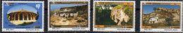 Ethiopia 2017, Churches, MNH Stamps Set - Ethiopie