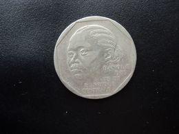 CAMEROUN * : 500 FRANCS   1986    KM 23      TTB - Kamerun