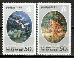 Korea 1998 Corea / Birds Mammals MNH Aves Mamíferos Vögel Säugetiere / Cu17103  34-48 - Non Classificati