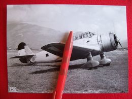 FOTOGRAFIA  AEREO  CAPRONI CAB AP 1  S.SALVADOR - Aviazione