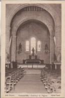 76 FRANCOURVILLE Intérieur De L'Eglise - France