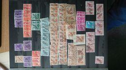 BERLIN: Umfangreiche Sammlung/Lager Ab Schwarzaufdruck Postfrisch Und Gestempelt - Hoher Katalogwert - Sellos