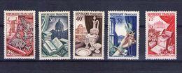France. Productions De Luxe. Métiers D'art. 1954 - Frankreich