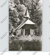 7829 FRIEDENWEILER, Kapelle Im Schillingswald - Freiburg I. Br.