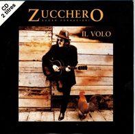 Zucchero - Il Volo - Musique & Instruments