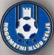 Football Soccer. Pin Slovenia. NK Celje - Football