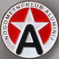 Football Soccer. Pin Slovenia. NK Aluminij Kidricevo - Football