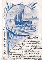 620 Blankenberghe Grand Marnier Liquor - Blankenberge