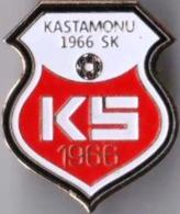 Football Soccer. Pin Turkey. Kastamonuspor - Football