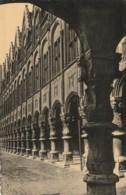 BELGIQUE - LIEGE - COUR INTERIEURE DU PALAIS - 1954 - Belgique