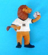 FIFA WORLD CUP 2006 GERMANY Official Mascot GOLEO VI * Football Soccer Fussball Foot Futbol Futebol WM Coupe Du Monde WM - Apparel, Souvenirs & Other