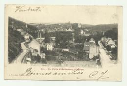 UN COIN D'AUBUSSON ( CREUSE )   VIAGGIATA   FP - Aquitaine