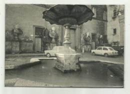 BASSANO ROMANO - PIAZZA UMBERTO I - NV   FG - Viterbo