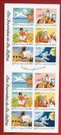 Timbres - Le Voyage D'une Lettre 1998 - Faciale 36.00 Fr (valeur 5.49 €) - Carnet N° 3161 - Booklets