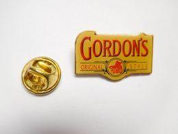 Beau Pin's , Whisky Gordon's  , Bourbon Scotch - Boissons