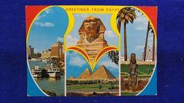 Greetings From Egypt - Egypt