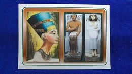 Queen Nefertiti Egypt - Egypt