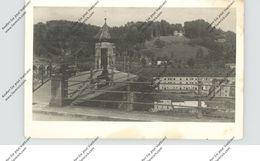 L 1000 LUXEMBURG STADT, Photo-AK 1943 - Lussemburgo - Città