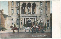 INDIANAPOLIS, IN - Columbia Club - Indianapolis