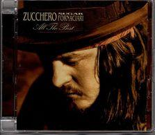 Zucchero - All The Best - Altri - Musica Italiana