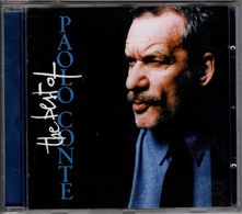 Paolo Conte - The Best Of - Muziek & Instrumenten