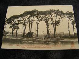 C.P.A.- Asie - Viêt Nam - Tonkin - Quang Yen - Casernes Et Champ D'Exécution Des Criminels - 1910 - SUP - (DI 82) - Vietnam