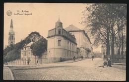 ARLON  LA PLACE LEOPOLD - Arlon
