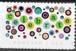 USA , 2020, MNH,  CELEBRATIONS, 1v - Celebrations