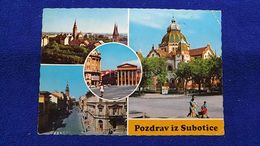 Pozdrav Iz Subotice Serbia - Serbia