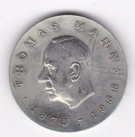 Rb_ DDR - 5 Mark - 1975 - Thomas Mann (34) - [ 6] 1949-1990 : RDA - Rép. Démo. Allemande