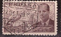PIA - SPA - 1939 - Posta Aerea - Juan De La Cierva  E Il Suo Autogiro - (Yv PA 198) - Poste Aérienne