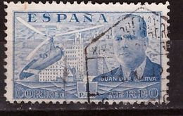 PIA - SPA - 1939 - Posta Aerea - Juan De La Cierva  E Il Suo Autogiro - (Yv PA 199) - Poste Aérienne