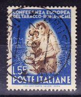 ITALIE YT  569  OBL (CANCEL.). (7C209) - 1946-.. République